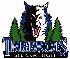 Timberwolves - Sierra High